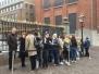 Excursie tekenen Den Haag 2015