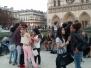 Parijs 3 mavo, 2014