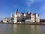 Uitwisseling Hongarije 2014