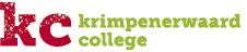 Krimpenerwaard College Logo
